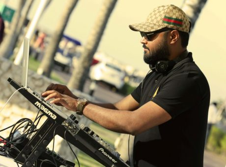 Dj-booking-agency-dubai - DJ for Hire | Lights and sounds rental